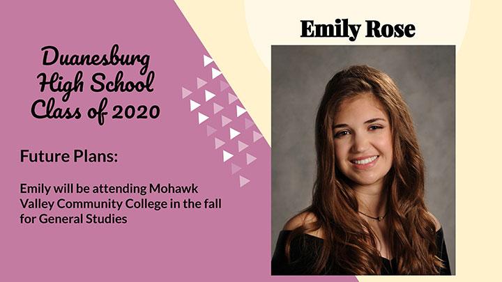 Emily Rose