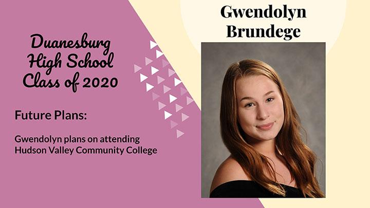 Gwendolyn Brundege