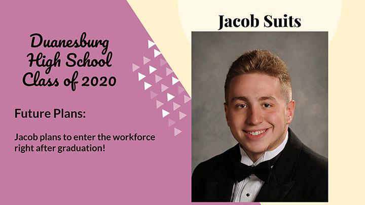 Jacob Suits