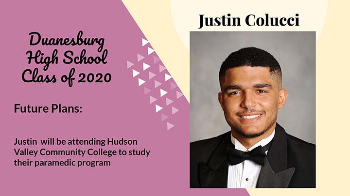 Justin Colucci