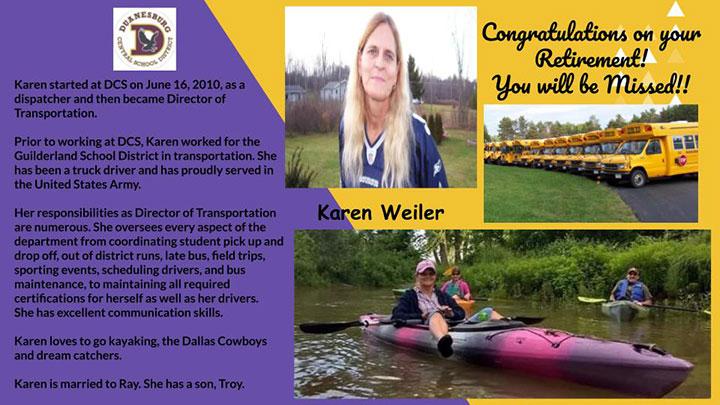 Karen Weiler