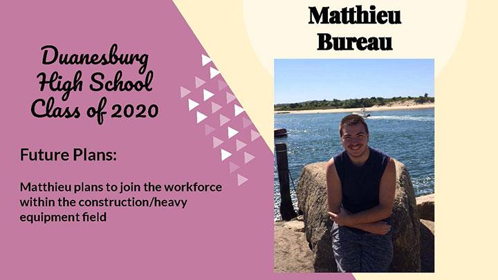 Matthieu-Bureau