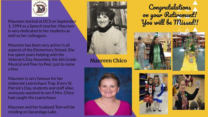 Maureen Chico